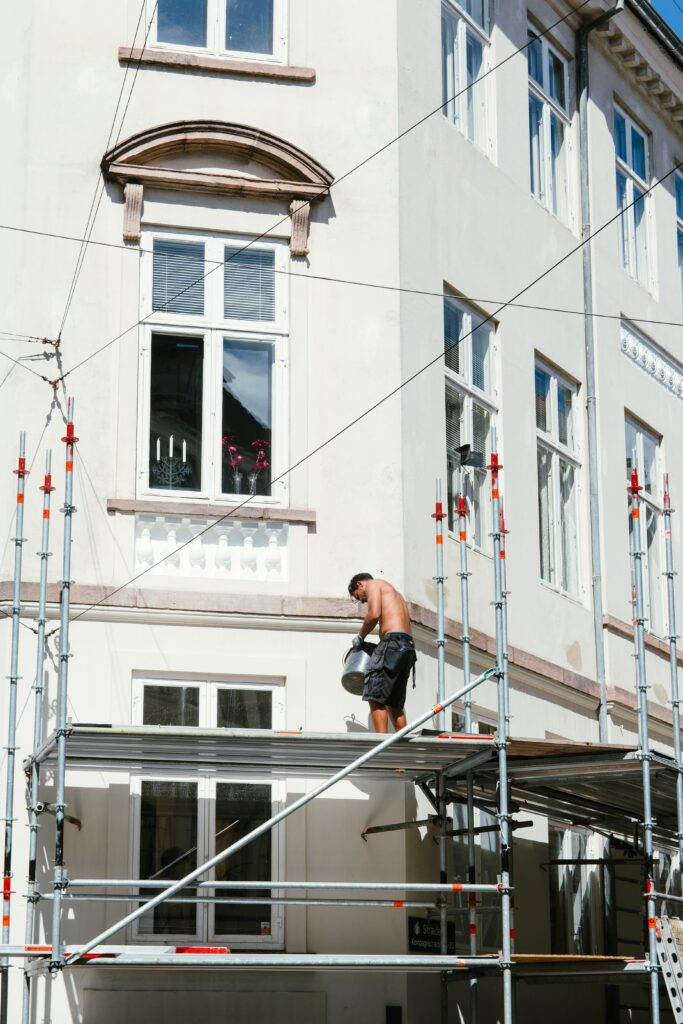 (c) Kai Pilger - Bauunternehmen